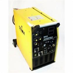 SUVIRINIMO PUSAUTOMATIS STROM (MIG-3250PRO)