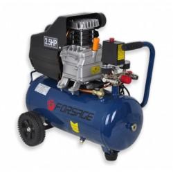 Oro kompresorius stūmoklinis 1 cilindro 24l 220V
