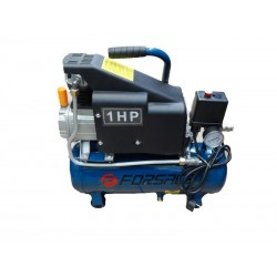 Oro kompresorius stūmoklinis 1 cilindro 9l 220V