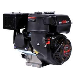 Motoblokas WEIMA WM1100FE-6 su palėtintoju ir diferencialu