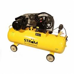 Oro kompresorius 100L, 220V STROM