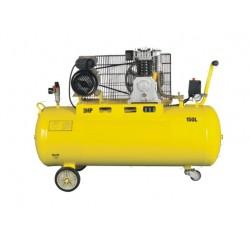 Oro kompresorius 150L, ITALIAN TYPE 220V STROM