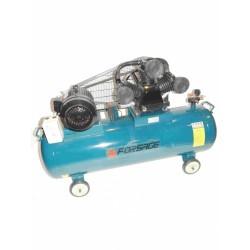 Oro kompresorius stūmoklinis 3 cilindrų 300l 380V 7.5kW 900l/min 850rpm 10bar