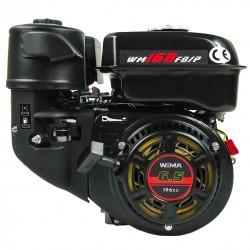 Benzininis variklis Weima WM168F-S